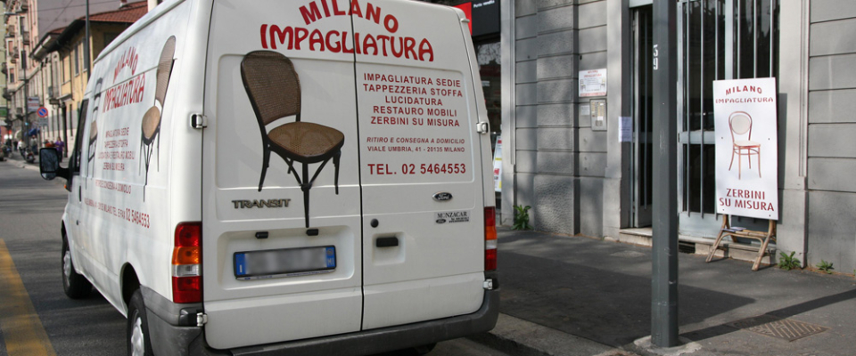 Impagliatura Sedie A Milano.Impagliatura Sedie Milano Milano Impagliatura