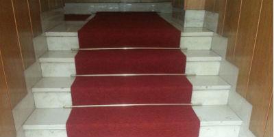 passatoie per scale milano